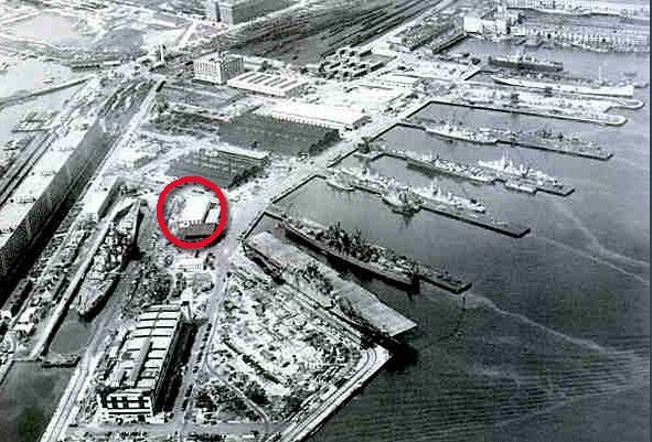 1943_SouthBoston_Navy picture