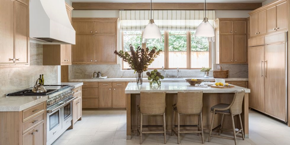 what are the top kitchen design trends for 2020  seven